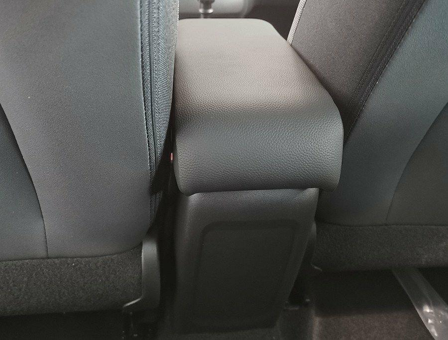 Additional armrest for Citroen C4 Cactus Restyling from (2018>)