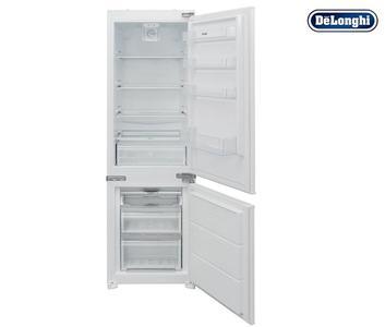 DELONGHI frigorifero combinato ad incasso 180lt A+ No Frost F6CFF237