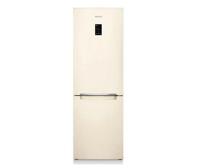 SAMSUNG frigorifero combinato 304lt A++ SABBIA RB31FERNCEF ( 1 PEZZO DISPONIBILE )