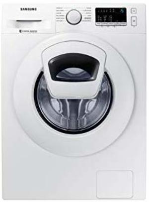 SAMSUNG lavatrice 9kg A+++ 1400g doppio oblò WW9NK4430YW