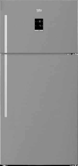 BEKO frigorifero doppia porta 610LT A+ INOX No Frost DN162220XP