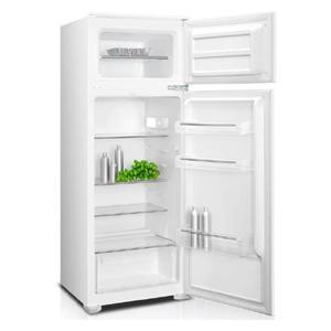 DAYA frigorifero doppia porta da incasso 204lt A+ DDPBI-228H