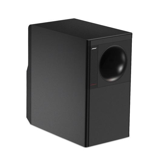 Bose FreeSpace 3 Acoustimass Bass Module