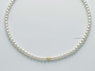 pcl4979g Girocollo di Perle Miluna -