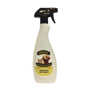 Repellente Anti Odore Disabituante Per Gatti e Cani Allontana Scaccia Dissuasore Pipi