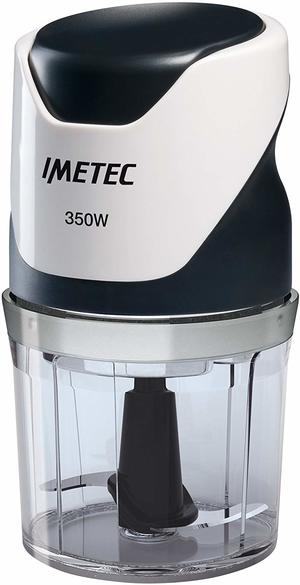 IMETEC tritatutto CH500 350W - 400ML 7304