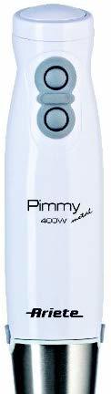 ARIETE frullatore ad immersione Pimmy 400 3in1