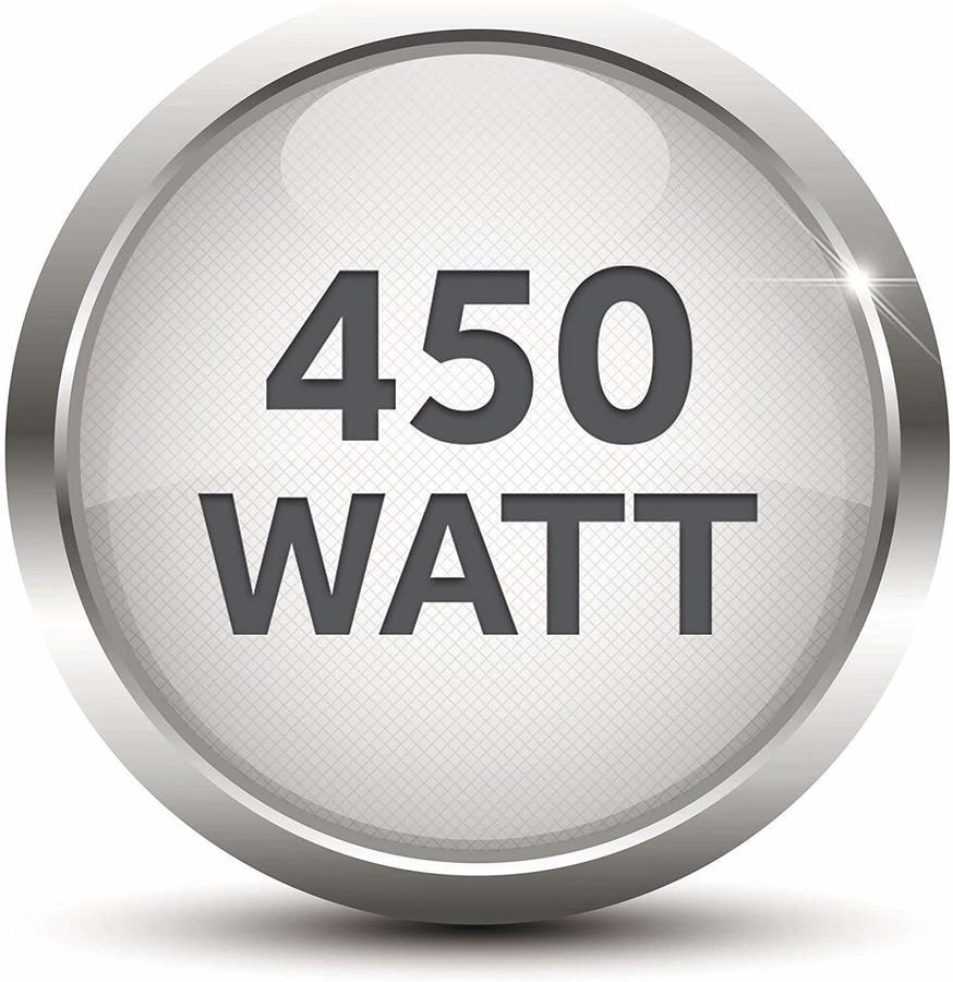 IMETEC frullatore ad immersione 450W HB3 7808