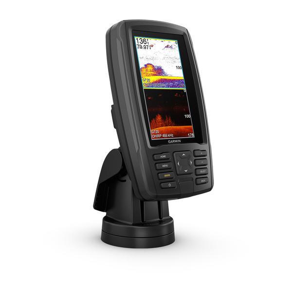 GPS nautico echoMAP™ PLUS 42CV di Garmin - Offerta di Mondo Nautica  24