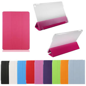SMART COVER CUSTODIA SLIM TABLET CUSTODIA PER APPLE IPAD AIR 2 IPAD 6