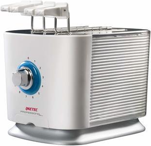 IMETEC tostiera Professional Serie TS 600 7803N