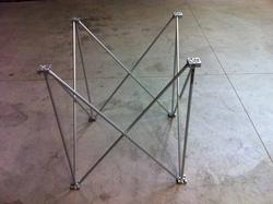 Titan Stage RISER 100x100