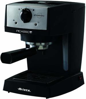 ARIETE macchina x caffè polvere + cialda Picasso 1366