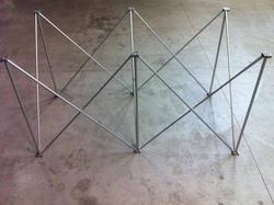 Titan Stage RISER 75x150