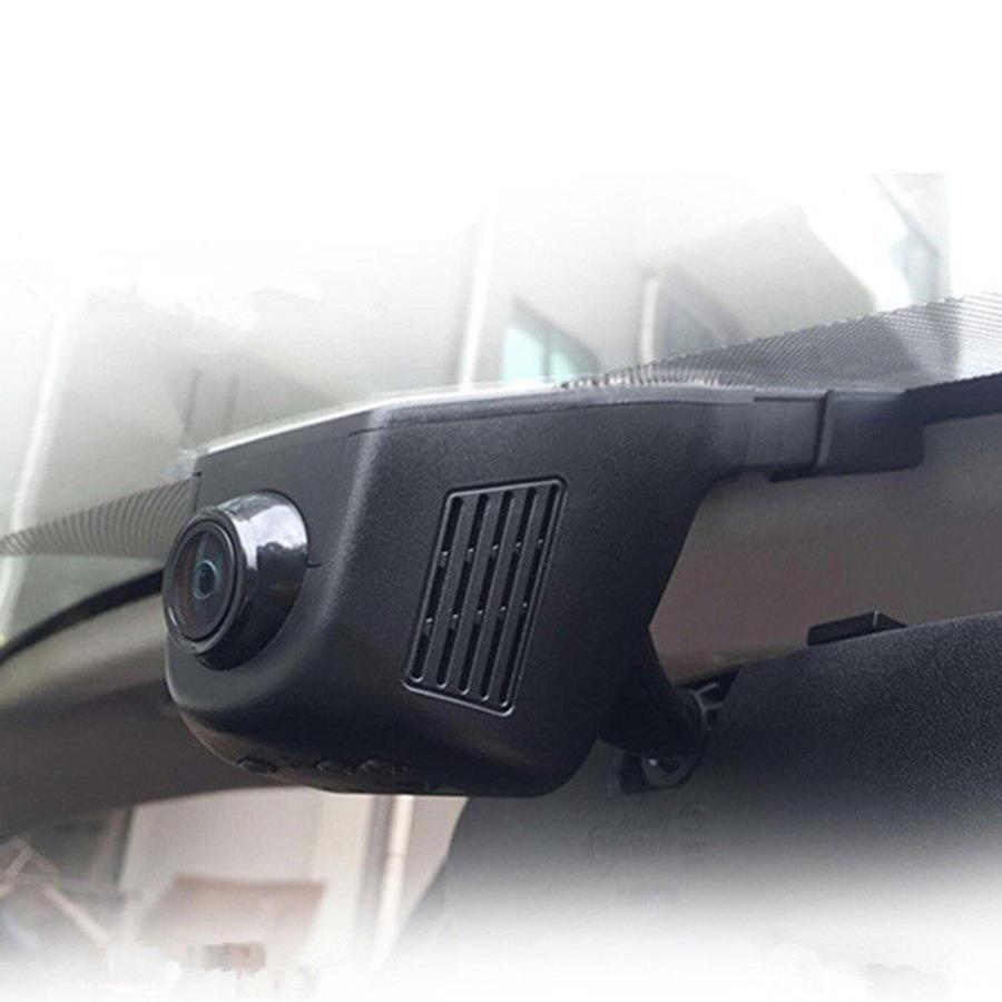 Full HD 1080P Hidden WiFi Car Auto DVR Camera Video Recorder DashCam G-sensor