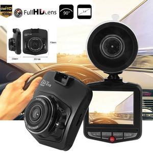 TELECAMERA FULL HD 1080p DVR BLACK BOX PER AUTO FURGONE CAMION A VENTOSA