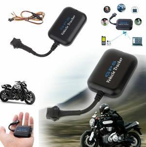 TRACKER LOCALIZZATORE SATELLITARE GPS GSM GPRS ANTIFURTO AUTO MOTO BARCA