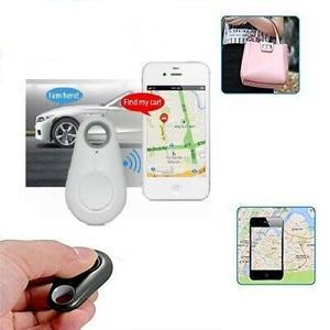 LOCALIZZATORE GPS PORTACHIAVI BLUETOOTH SMART iTAG SMARTPHONE IOS ANDROID AUTO