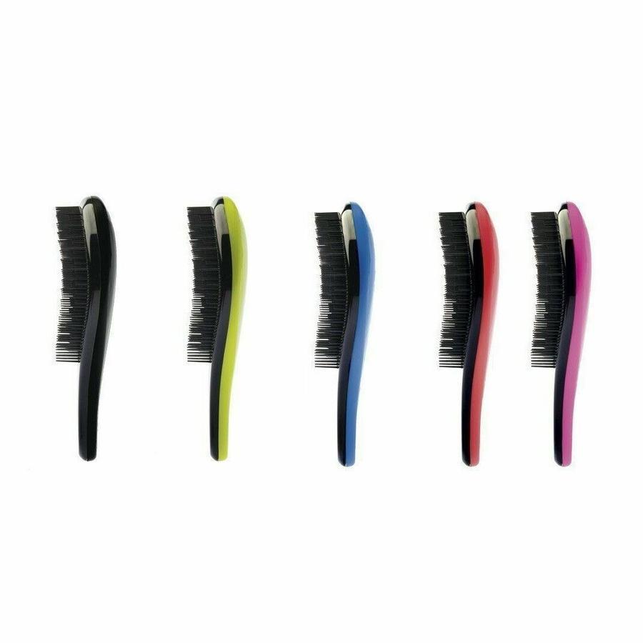 Spazzola sciogli nodi professionale per capelli districa nodi districante