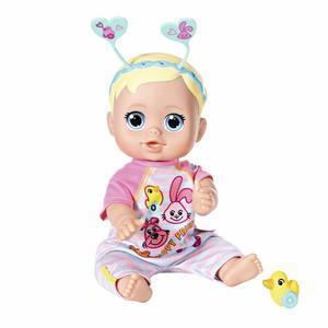 Baby Born Bambola per bambine con le faccia buffa ZAPF 826164 4+ anni