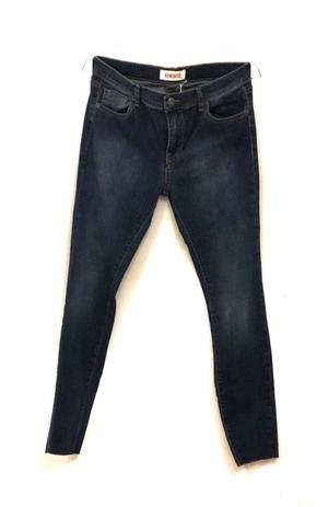 Jeans Kontatto skinny blue denim