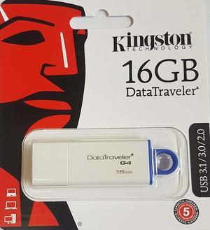 KINGSTON pendrive 16GB DTIG4 usb 3.0