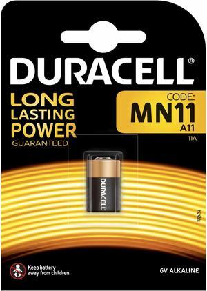 DURACELL MN11 BATTERIA BL1 - CONFEZIONE DA 10