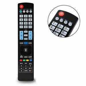 TELECOMANDO LG COMPATIBILE TV LCD HDTV SMART 3D LED COMPATIBILE COME ORIGINALE