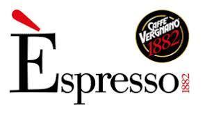 "50 CAPSULE CAFFE' VERGNANO "" CREMOSO "" Compatibili Nespresso"