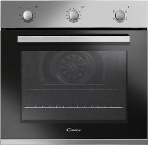 CANDY forno incasso 5 funzioni INOX FCP502X