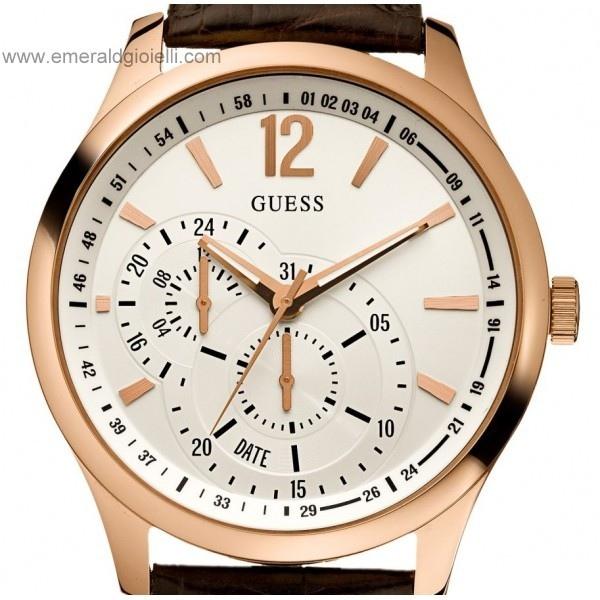 modelli alla moda saldi l'ultimo w95086g2 orologio uomo