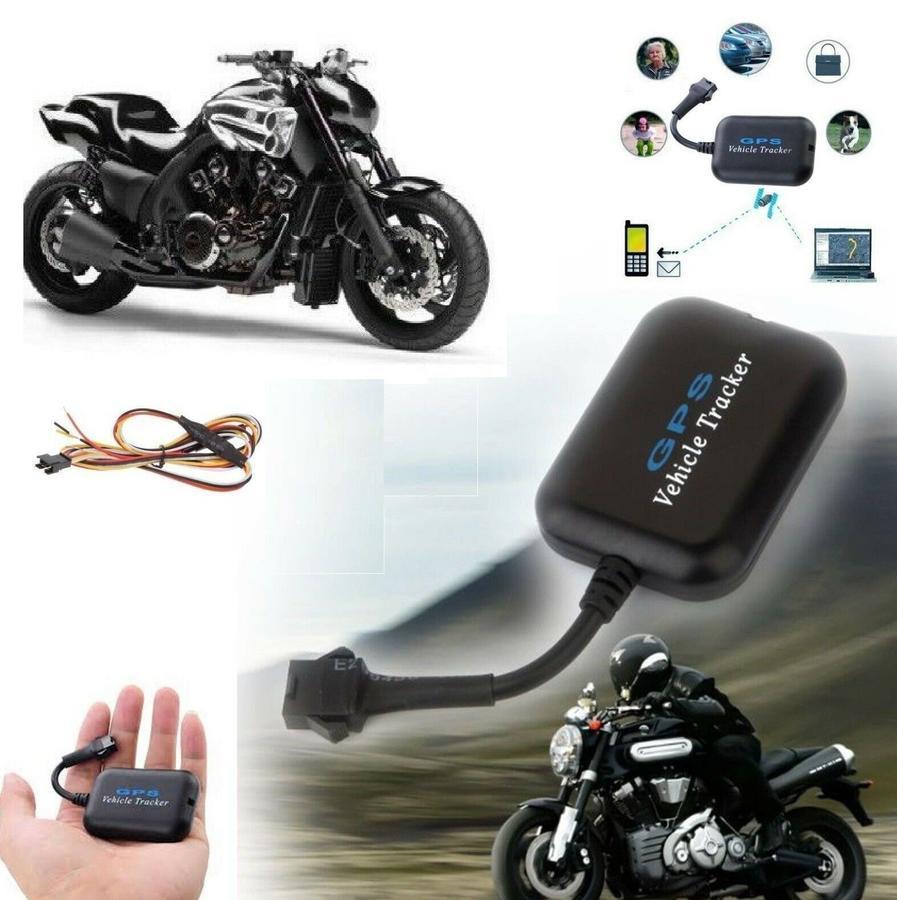 LOCALIZZATORE SATELLITARE GPS GSM GPRS TRACKER ANTIFURTO AUTO MOTO BARCA SUV