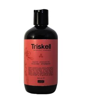TRISKELL COLOR SHAMPOO ANTIGIALLO BIO 300ML