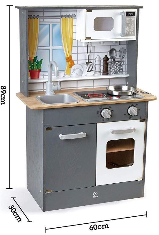 cucina multifunzione, cucina hape, multifunzione hape, hape 3166
