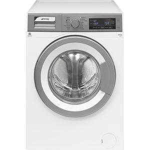 SMEG lavatrice 8kg classe A+++ 1200g WHT812  ( 1 PEZZO DISPONIBILE )