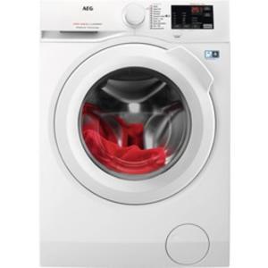 AEG lavatrice 8kg A+++ inverter 1200g L6FBI821