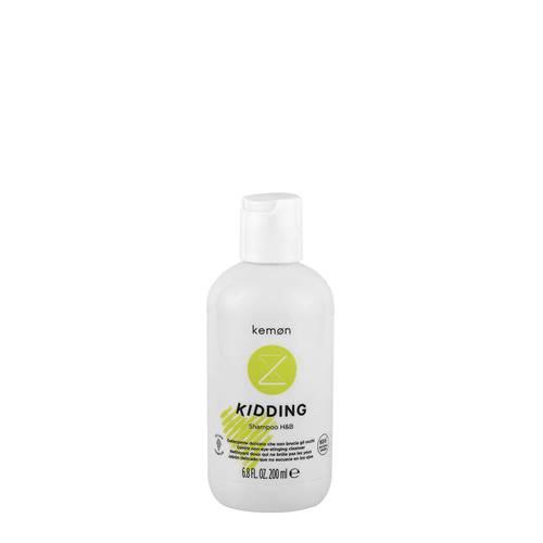 KEMON KIDDING SHAMPOO BAMBINI PROFESSIONALE 200ML