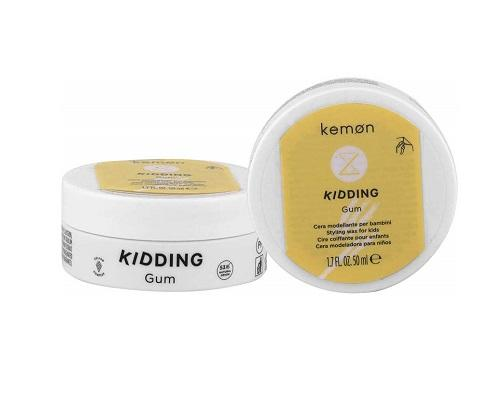 KEMON KIDDING CERA MODELLANTE PROFESSIONALE BAMBINI  50ML