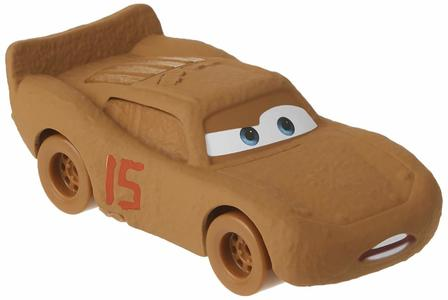 Cars 3 Chester Whipplefilter Disney Pixar - Automobilina in metallo - Mattel DXV51 3+ anni