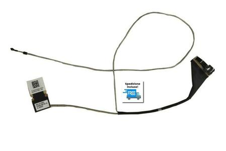 ACER ASPIRE E5-522 E5-532 E5-573 E5-573G CAVO FLAT Display 30 Pin DD0ZRTLC161