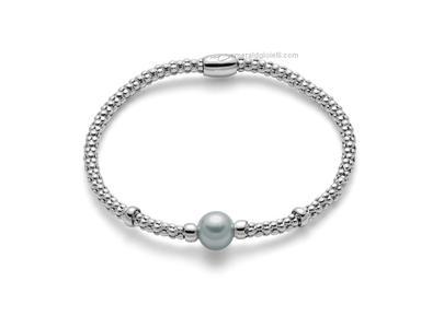 PBR2993-S Bracciale con perla Miluna