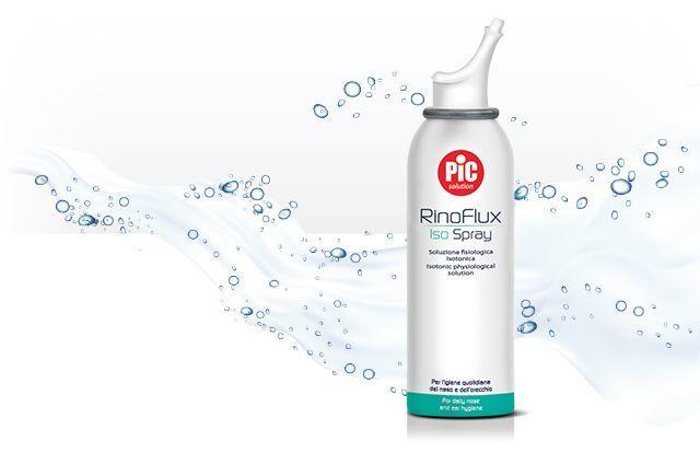 RinoFlux Iso Spray