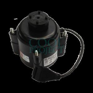 Motoventilatore Elettronico ELCO 12W ECM 12-15 EDA con connettore