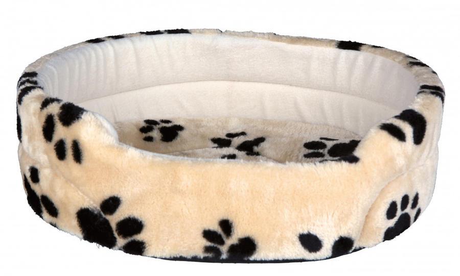 Trixie Cuccia Con Cuscino Per Cane Taglia Piccola Gatto 50x43 cm Lettino Cani