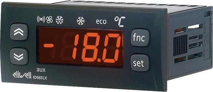 ID 985 SECK NTC 95-240V Buz