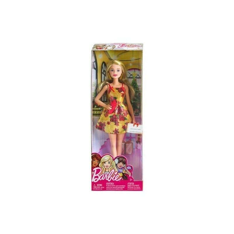 Barbie Holiday Christmas Magia del Natale - Mattel FTF77 - 3+ anni