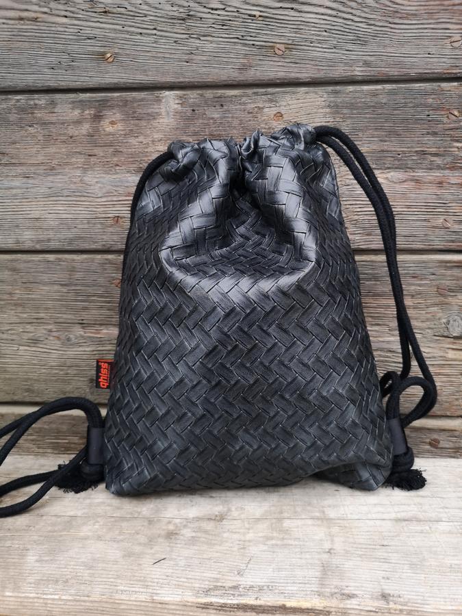 """Bag """"TWIST"""" grey"""