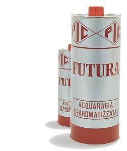 ACQUARAGIA FUTURA 1 LT