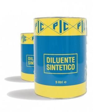 DILUENTE SINTETICO 1 LT