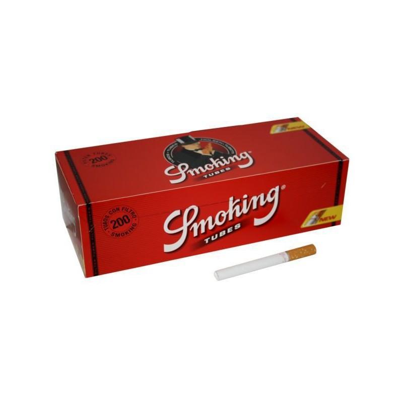 TUBETTI SMOKING DA 200 PZ 5